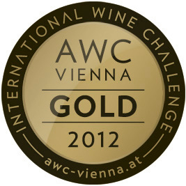 AWC Gold 2012
